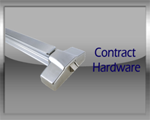 Contract Commercial Door Hardware