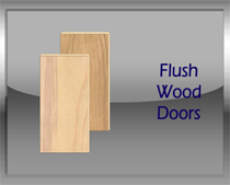Slingshot llc commercial wood doors solid core for Solid core flush door price